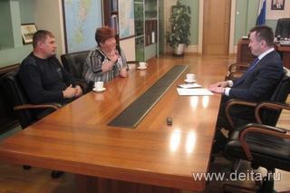 Путин исполнил мечту многодетной семьи из Новошахтинска