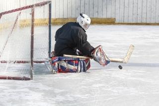 Юные хоккеисты из Уссурийска стали победителями финала