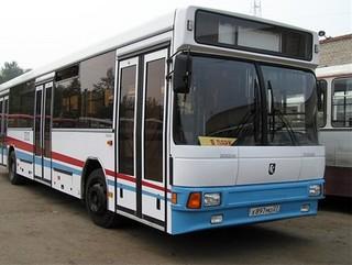 Программа перевода общественного транспорта на газ будет подготовлена в Приморье