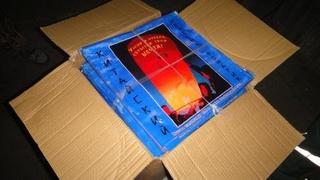 Контрафактные «небесные фонарики» задержаны уссурийскими таможенниками