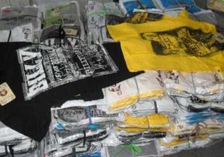 Недекларирование 21 тонны товаров выявлено уссурийскими таможенниками