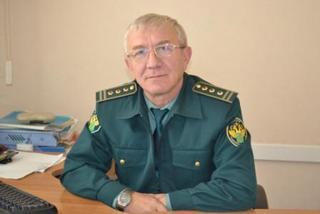 День ветеранов таможенной службы в Уссурийской таможне