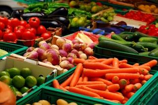 Приморскую продукцию обрабатывали запрещенными пестицидами