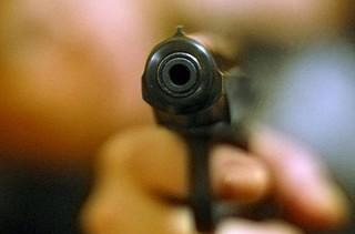 Молодого парня застрелили в Уссурийске