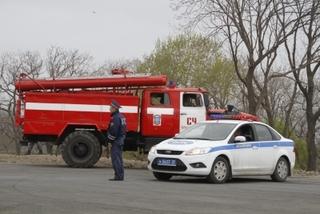 Уссурийские полицейские провели операцию «Маячок»