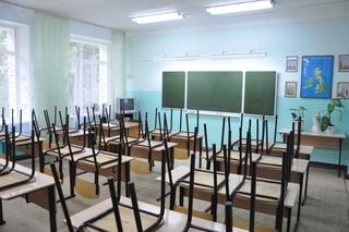 Около 1 млрд рублей потратят в Приморье на подготовку школ к новому учебному году
