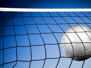 Торжественное открытие новой современной волейбольной площадки состоялось в Уссурийске