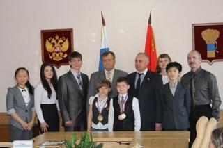 Евгений Мухачев из Уссурийска стал первым в крае чемпионом России по традиционному ушу