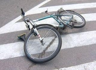 Подросток пострадал в ДТП в Уссурийске