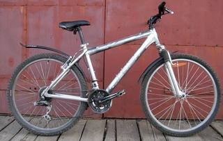 Пять велосипедов и три мопеда украли в Уссурийске за неделю