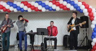 Единый День выпускника прошёл в Уссурийске