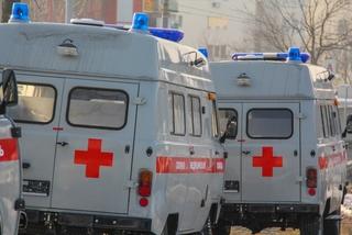 48 машин скорой помощи из первой партии до конца недели прибудут в районы Приморья