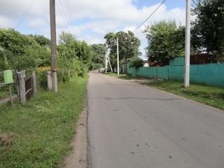 Полицейские разыскали автомобилистку, сбившую ребенка, в селе Борисовка