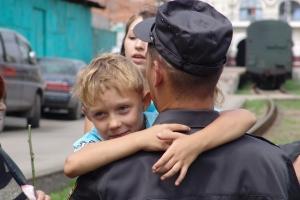 Ребенок сбежал из детского сада в Уссурийске