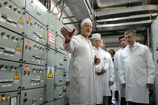 Завод по изготовлению одноразового медицинского оборудования появится в Уссурийске