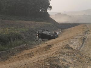 Авария со смертельным исходом произошла в Уссурийске