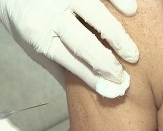 Все на прививку! В городе проходит программа иммунопрофилактики
