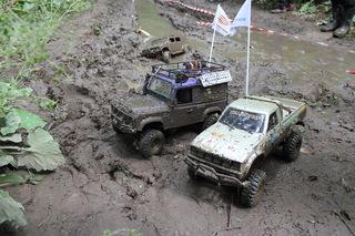 Гонщик из Уссурийска победил в соревнованиях по автомодельному спорту