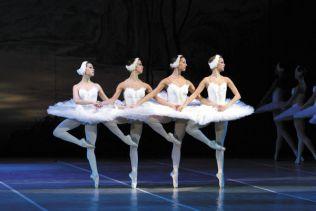 Артисты  Приморского театра оперы и балета выступят в Уссурийске