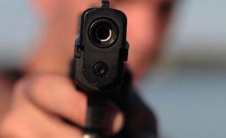 Только выстрелы по колесам остановили нарушителя в Уссурийске