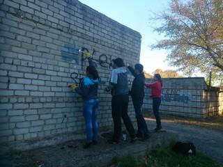 Акция по борьбе со спайсом прошла в Уссурийске
