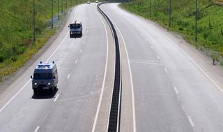 Участок трассы М60 от Уссурийска до Раздольного официально откроют 5 ноября