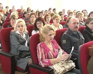 О социально-экономическом развитии города рассказали на расширенном совещании