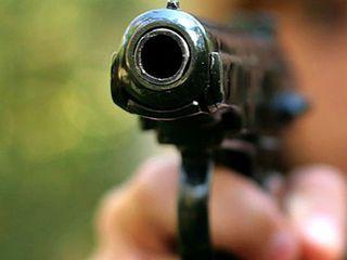 Житель Уссурийска выстрелил приятелю в голову
