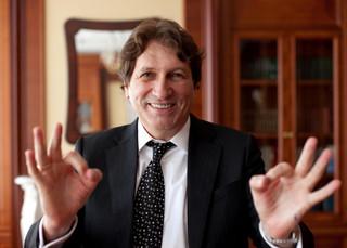 Майкл Бэнг научит предпринимателей «Невероятным продажам»