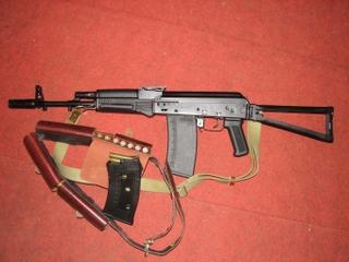 Посиделки в баре закончились выстрелом из ружья в Уссурийске