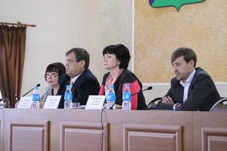 Поддержка малого бизнеса стала одной из приоритетных задач администрации Уссурийска