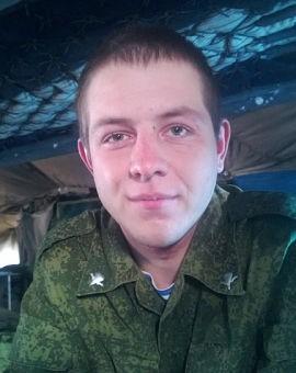 Внимание! Военнослужащий пропал в Уссурийске