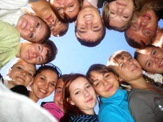55 человек из Уссурийска приняли участие в первом молодежном форуме