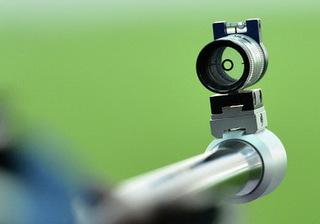 Первенстве по пулевой стрельбе из пневматического оружия прошло в Уссурийске