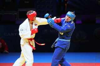 Чемпионат по армейскому рукопашному бою пройдет в Уссурийске