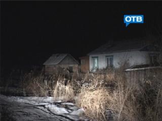 Мать сожгла новорожденного в печи в Приморье