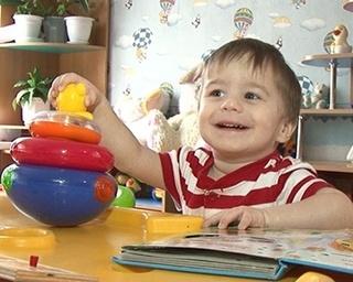 «Будем вместе»: Богдан очень любит улыбаться