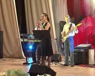 Лариса Белоброва в Уссурийске встретила своего родственника