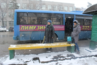 Проезд в общественном транспорте Уссурийска подорожает уже 10 января