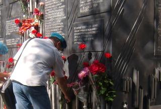 Родственников погибшего в годы войны красноармейца Ивана Манзюка ищут в Уссурийске
