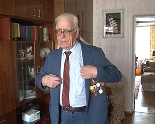 Военное и мирное время ветерана Михаила Кожуховского