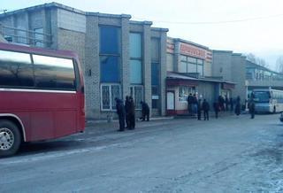 Автовокзал Уссурийска будет работать по новым правилам
