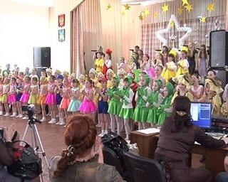 Фестиваль «Калейдоскоп талантов» завершился гала-концертом
