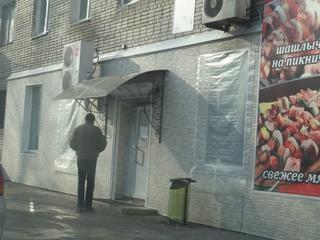 Взрыв прогремел в магазине на первом этаже жилого дома в Уссурийске