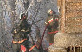 Курящий студент едва не спалил общежитие аграрного колледжа в Уссурийске