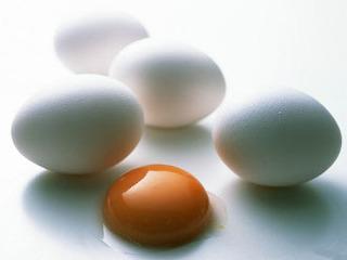Более 1500 некачественных яиц из Китая уничтожили в Уссурийске