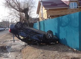 17-летний юноша погиб в ДТП в Уссурийске