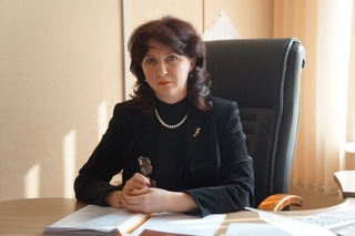На строительство нового МФЦ в Уссурийске отведен один год – Марианна Софиенко