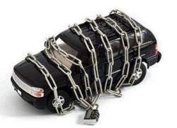 Судебные приставы арестовали автомобиль должника в Уссурийске