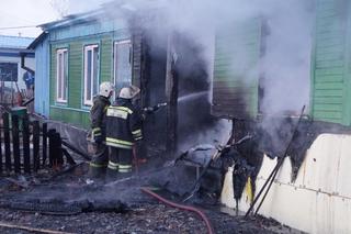 Жильцы многоквартирного дома в Уссурийске остались без крыши над головой